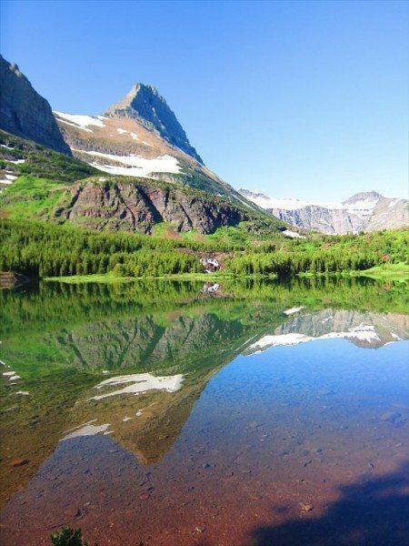 מסלול טיול צפון הרוקיז האמריקאים – 18 יום