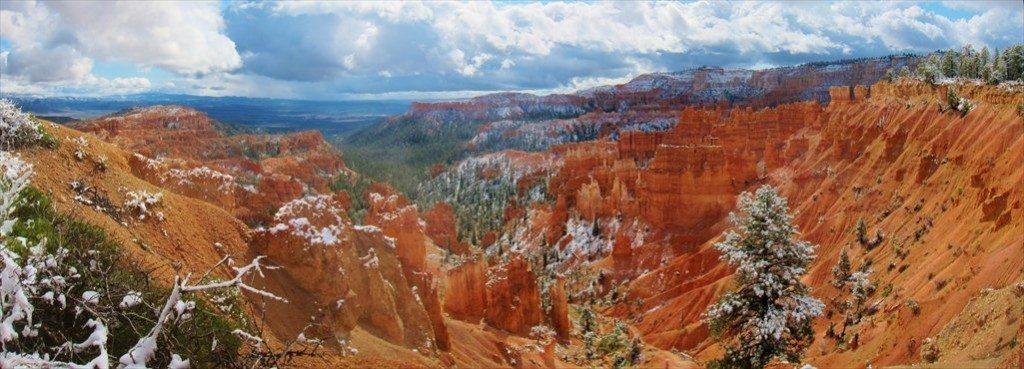 פארק לאומי קניון ברייס