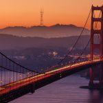 סן פרנסיסקו בשלושה ימים