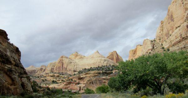 פארק לאומי קפיטול ריף