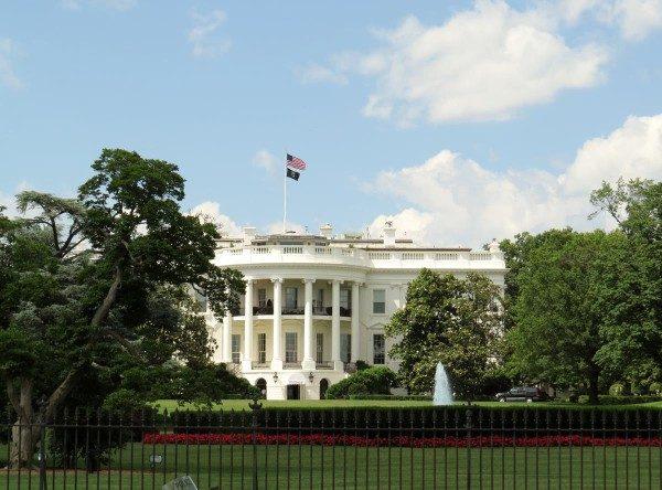 וושינגטון די.סי. – מידע למטייל