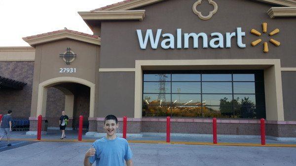 סופרמרקטים בארצות הברית – או איפה קונים כאן מלפפון, לעזאזל?