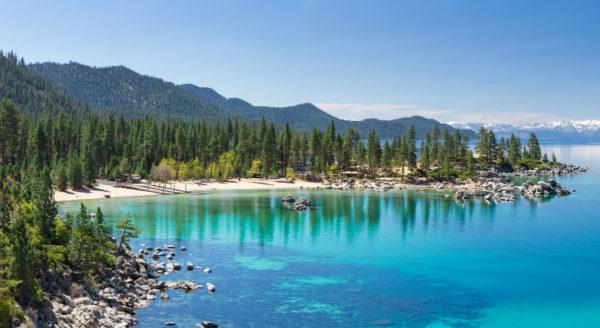 10 מקומות שאתם חייבים לבקר בקליפורניה
