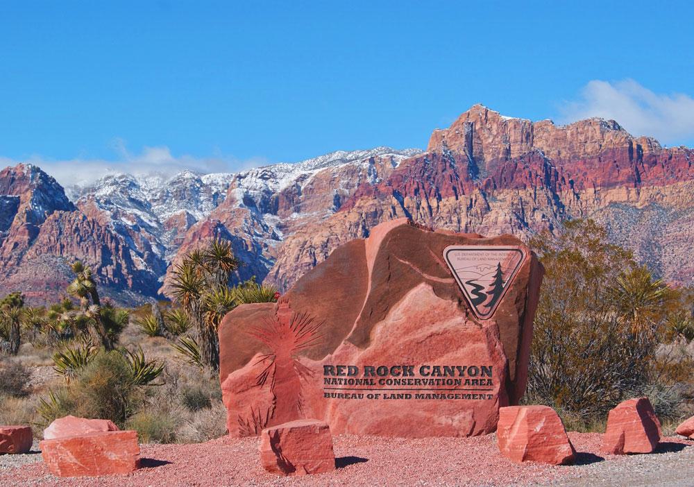 קניון הסלע האדום