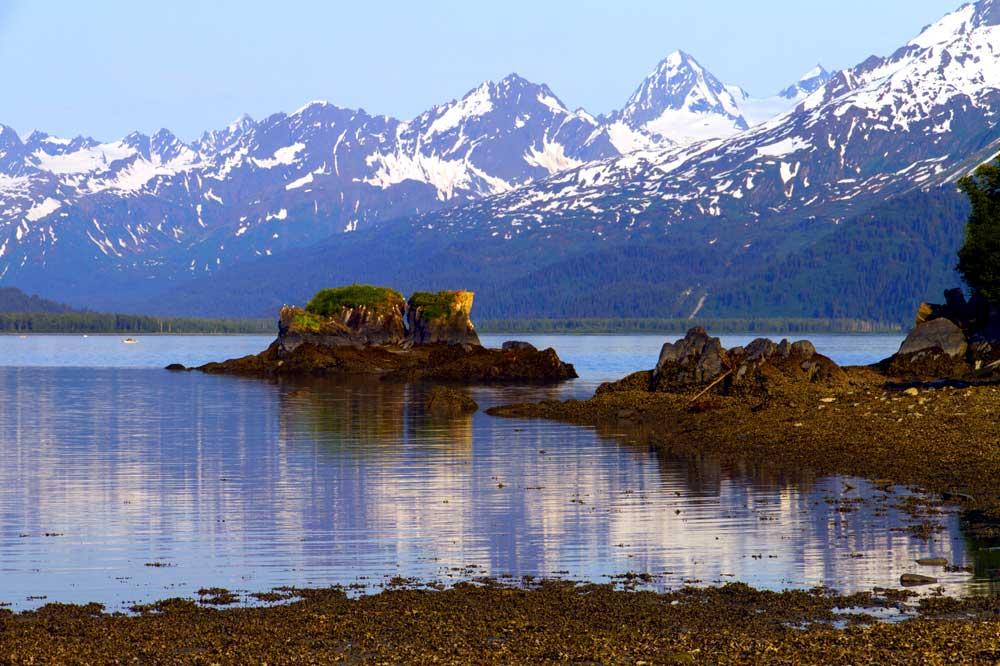 ואלדז, אלסקה