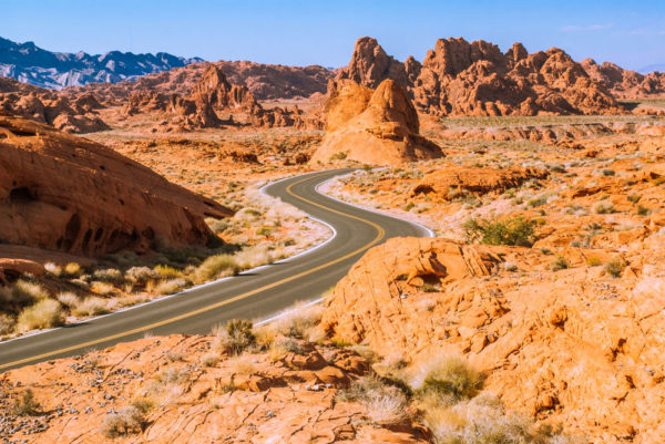 טיולי כוכב מלאס וגאס – 8 מקומות שאפשר לבקר מסביב לעיר