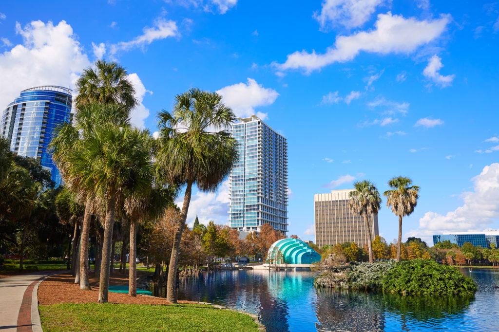 אורלנדו, פלורידה, היא יעד מצוין לחופשת הפסח