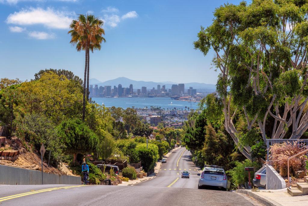 סן דייגו היא יעד מצוין לחופשת האביב