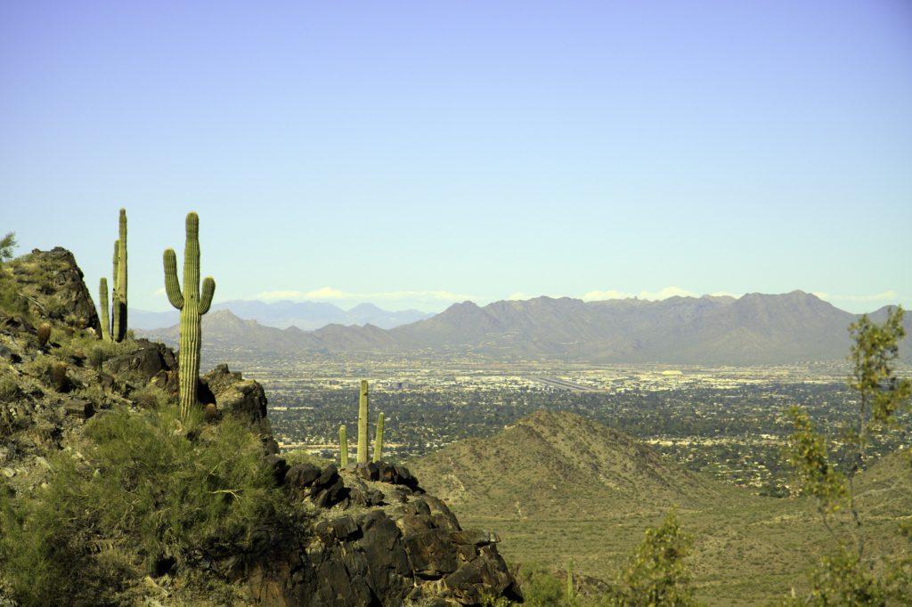 פיניקס, אריזונה