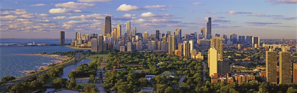 שיקגו