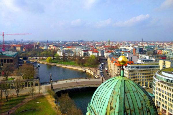 סיכום טיול בברלין – מרץ/אפריל 2017