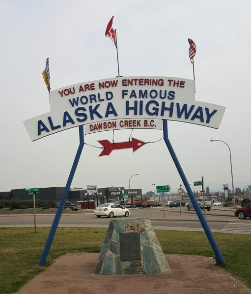 סיכומי טיול: יורדים באלסקה הייויי