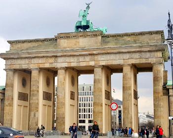 ביקור בברלין